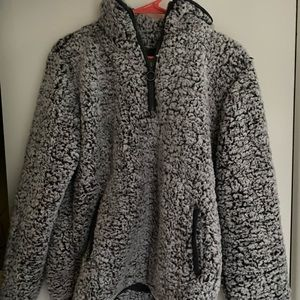 Thread & Supply Fuzzy Fleece